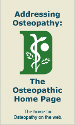 Osteopathy Home